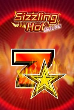 Sizzling Hot Deluxe Free Play in Demo Mode