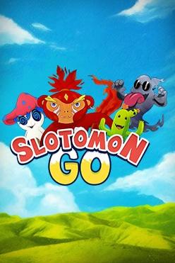 Slotomon Go Free Play in Demo Mode