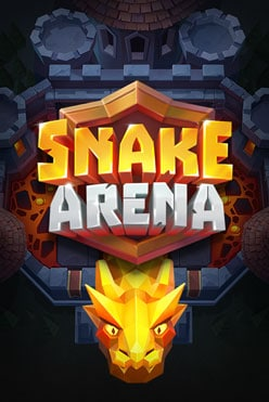 Snake Arena Free Play in Demo Mode