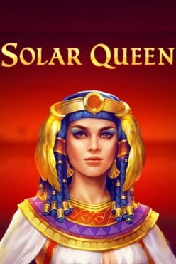 Solar Queen Free Play in Demo Mode