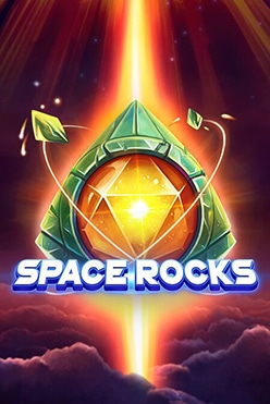 Space Rocks Free Play in Demo Mode