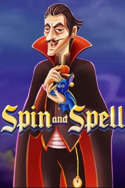 Spin and Spell Free Play in Demo Mode