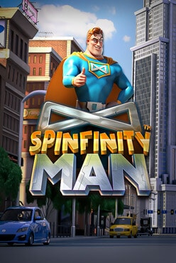 Spinfinity Man Free Play in Demo Mode