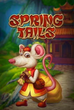 Spring Tails Free Play in Demo Mode