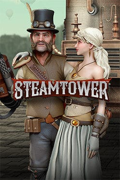 Steam Tower Free Play in Demo Mode