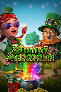 Stumpy McDoodles Free Play in Demo Mode