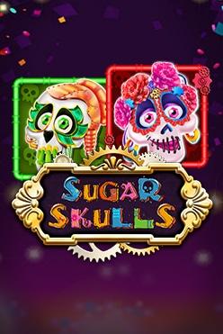 Sugar Skulls Free Play in Demo Mode