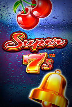 Super 7s Free Play in Demo Mode