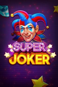 Super Joker Free Play in Demo Mode