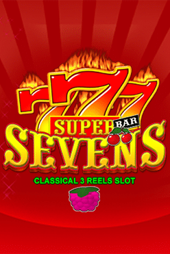 Super Sevens Free Play in Demo Mode