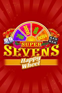 Super Sevens Happy Wheel Free Play in Demo Mode
