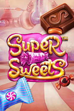 Super Sweets Free Play in Demo Mode