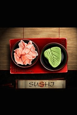 Sushi Free Play in Demo Mode
