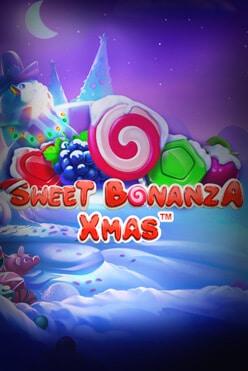 Sweet Bonanza Xmas Free Play in Demo Mode
