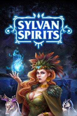 Играть Sylvan Spirits онлайн