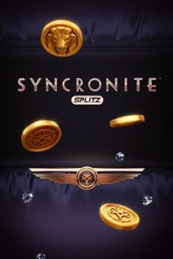 Играть Syncronite Splitz онлайн