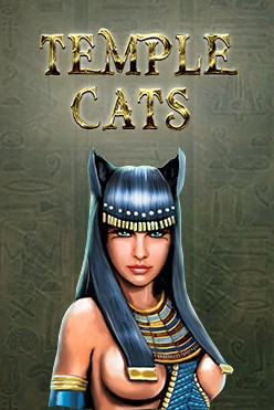 Temple Cats Free Play in Demo Mode