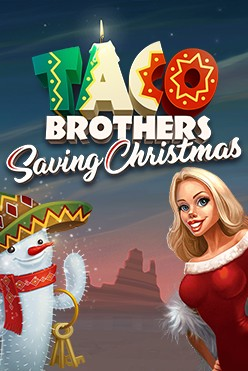 Taco Brothers Saving Christmas Free Play in Demo Mode