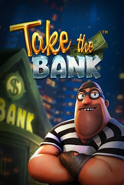 Take the Bank Free Play in Demo Mode
