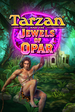 Tarzan and the Jewels of Opar Free Play in Demo Mode