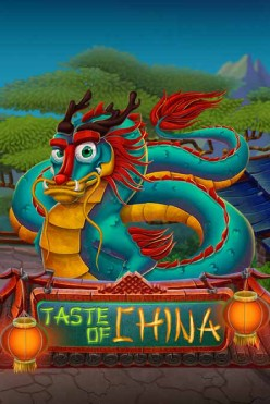 Taste of China Free Play in Demo Mode