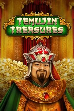 Temujin Treasures Free Play in Demo Mode