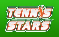 Tennis Stars Free Play in Demo Mode