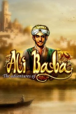 The Adventures of Ali Baba Free Play in Demo Mode