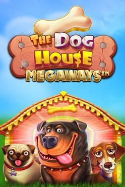 Играть The Dog House Megaways онлайн