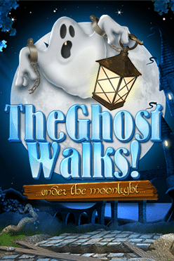 The Ghost Walks Free Play in Demo Mode