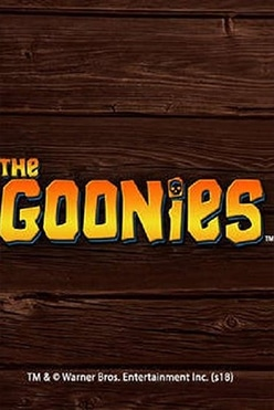 The Goonies Free Play in Demo Mode