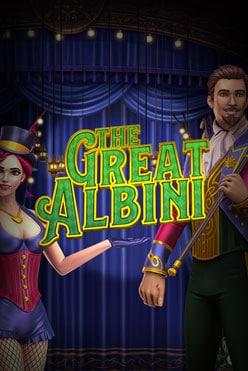 The Great Albini Free Play in Demo Mode