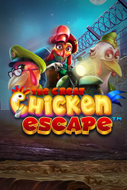 The Great Chicken Escape Free Play in Demo Mode