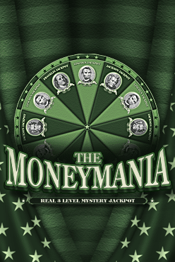 The Moneymania Free Play in Demo Mode