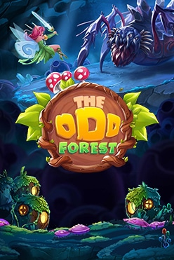 The Odd Forest Free Play in Demo Mode