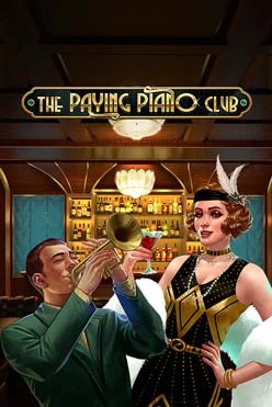The Paying Piano Club Free Play in Demo Mode