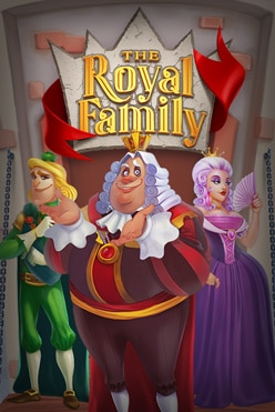 The Royal Family Free Play in Demo Mode