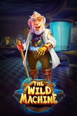 The Wild Machine Free Play in Demo Mode
