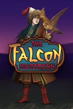 The Falcon Huntress Free Play in Demo Mode