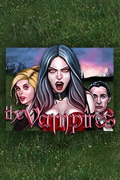 The Vampires Free Play in Demo Mode