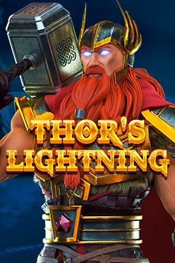 Thor's Lightning Free Play in Demo Mode