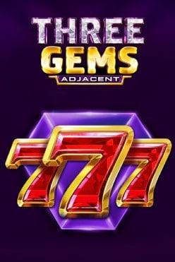 Three Gems Free Play in Demo Mode