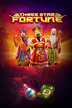 Three Star Fortune Free Play in Demo Mode
