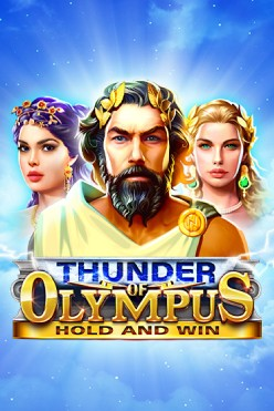 Thunder of Olympus Free Play in Demo Mode