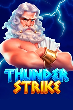 Thunderstrike Free Play in Demo Mode