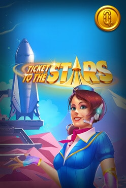 Ticket to the Stars Free Play in Demo Mode