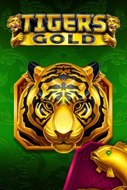 Tigers Gold Free Play in Demo Mode