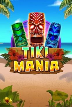 Tiki Mania Free Play in Demo Mode