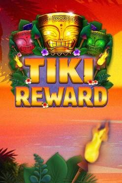 Tiki Reward Free Play in Demo Mode