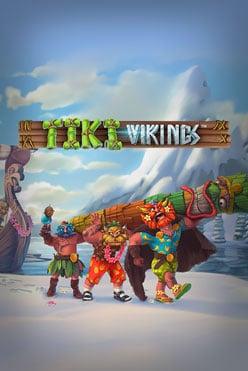 Tiki Vikings Free Play in Demo Mode